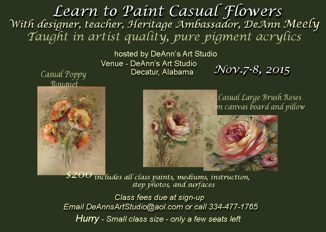 flower seminar signup now15FB2-day